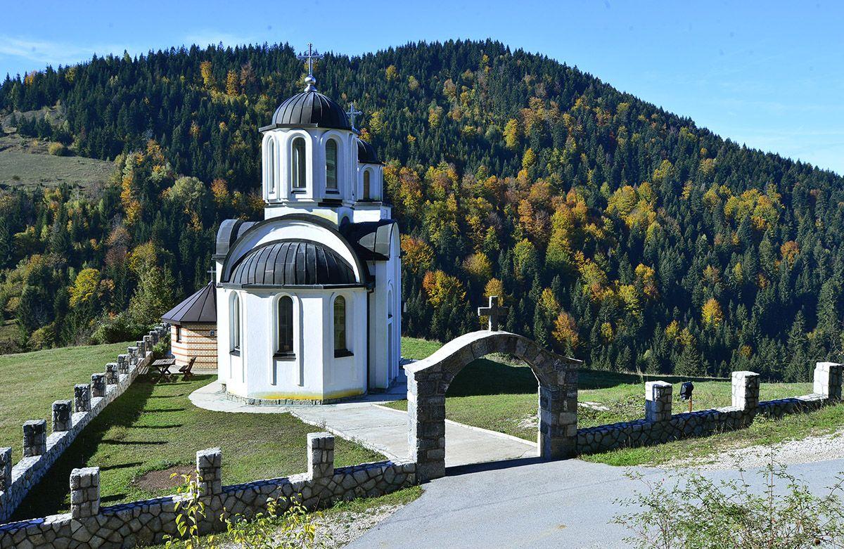 Михољско лето на Златару ' Октобар 2015