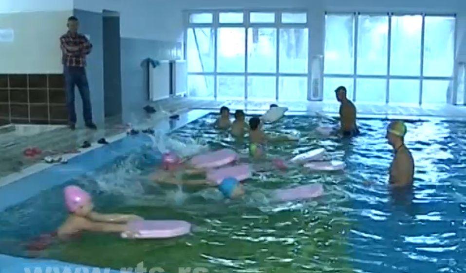 Skola plivajna hotel Panorama