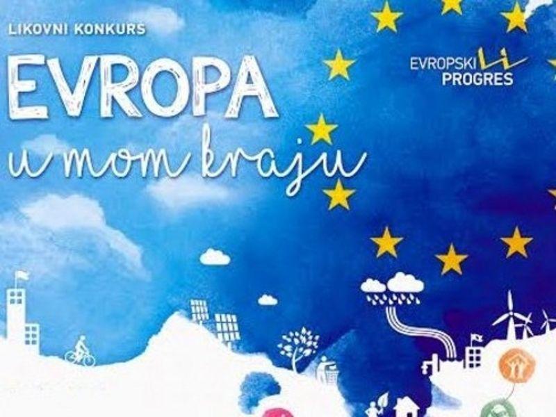 EU Progres: Evropa u mom kraju