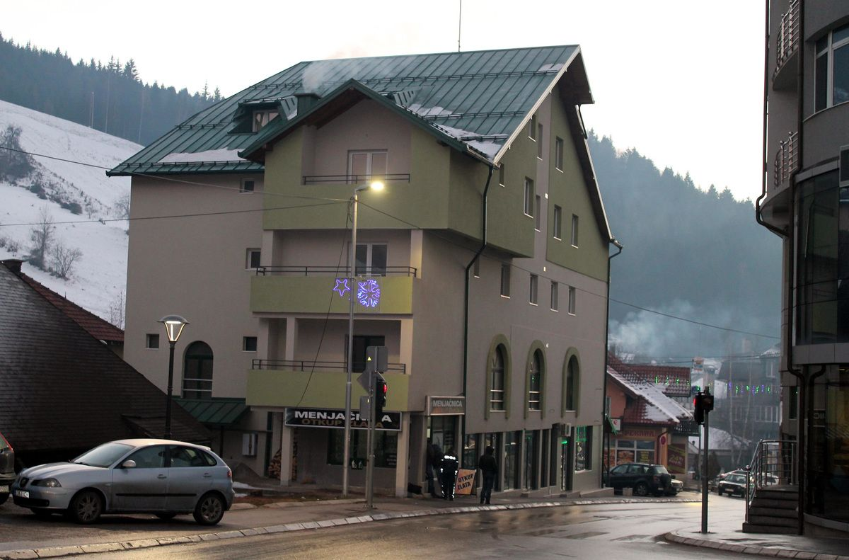 Vila Nana Nova Varoš