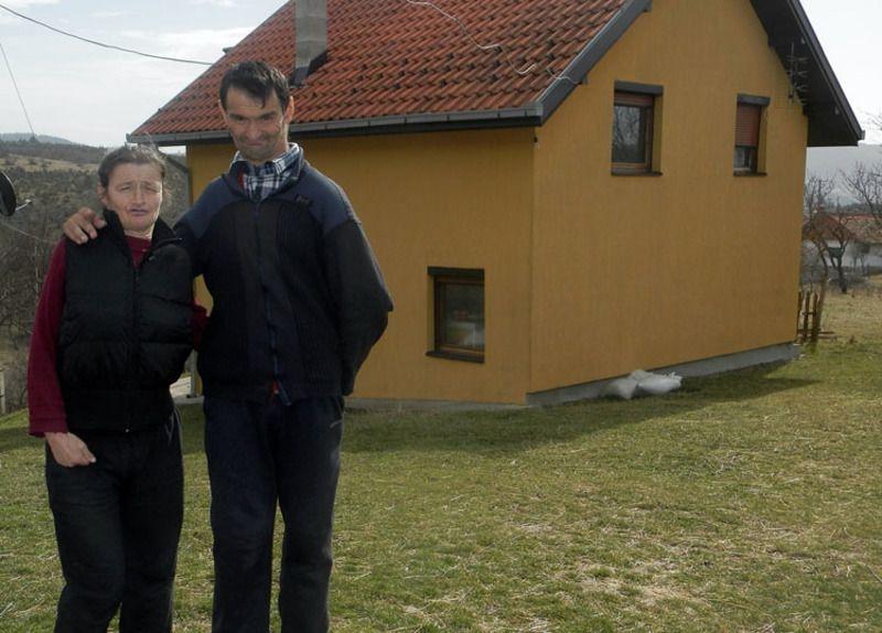 Момчило и Петра Браловић