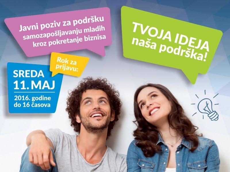 EU progress zaposljavanje mladih