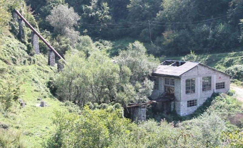 Bistrica hidroelektrane
