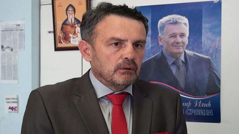 Nikola Jelić novi predsednik skupstine opstine