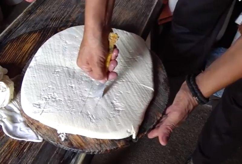 Сјенички сир