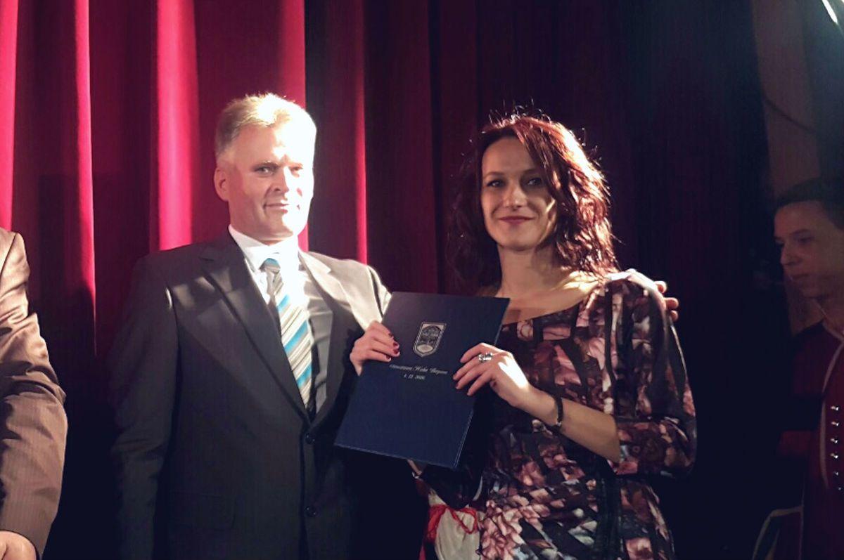 Nagrada za informisanje i promociju turizma zlatarinfo portal