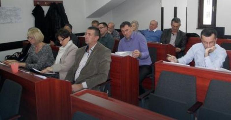 Odbornici Skupštine opštine Nova Varoš