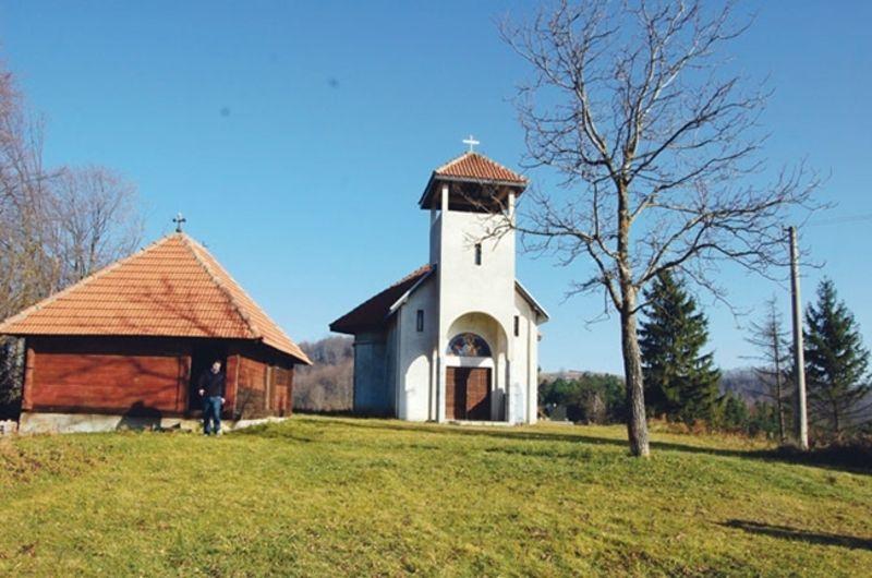 Црква u Глогu