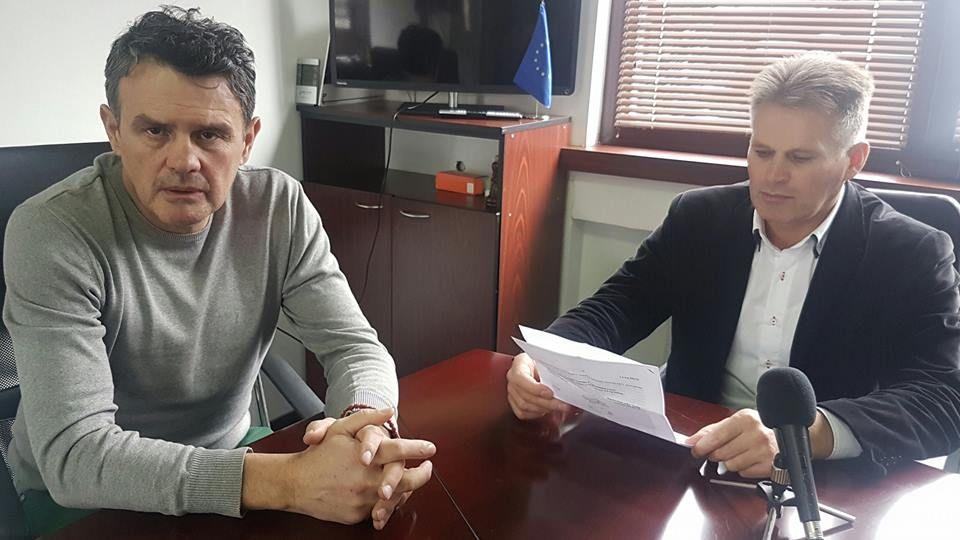 Nikola Jelic i Rade Vasiljevic