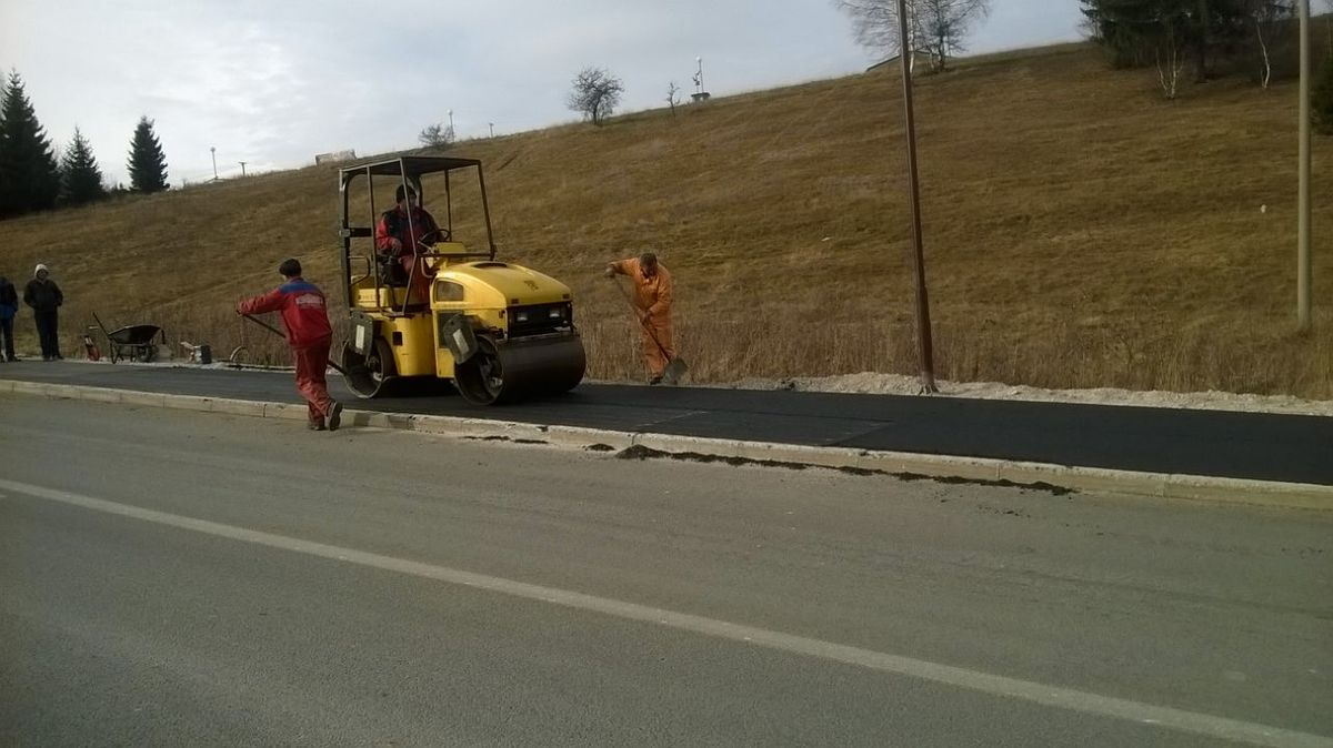 """Пешачко-бициклистичка стаза """"На корак до врха"""" од Милановца до Панораме"""