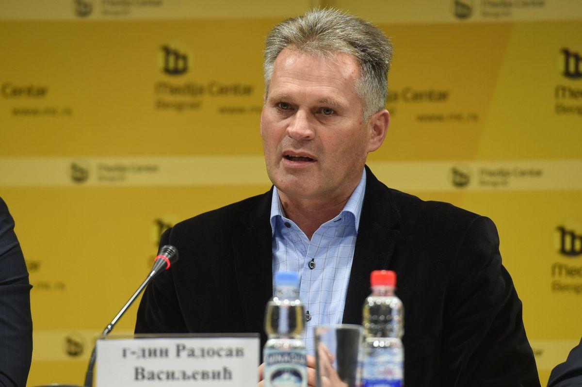 Radosav Rade Vasiljevic