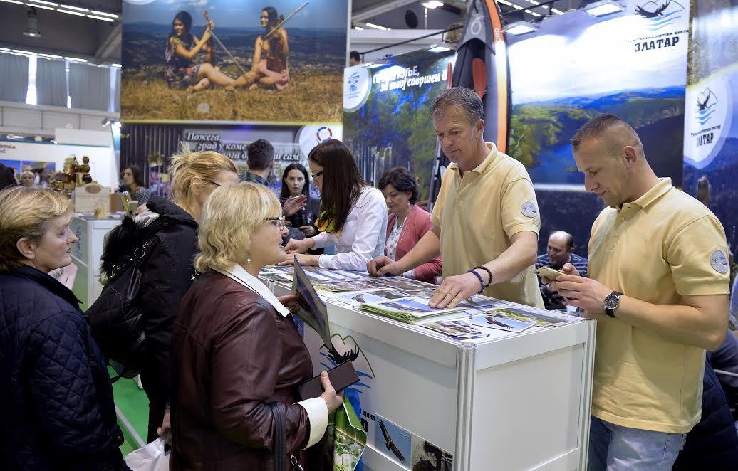 Sajam turizma