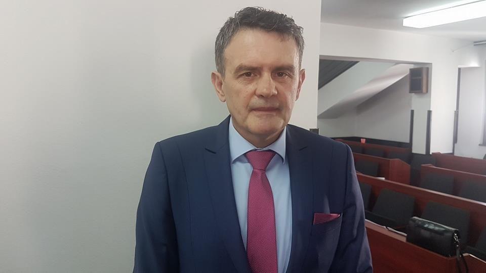 Никола Јелић председник СО Нова Варош
