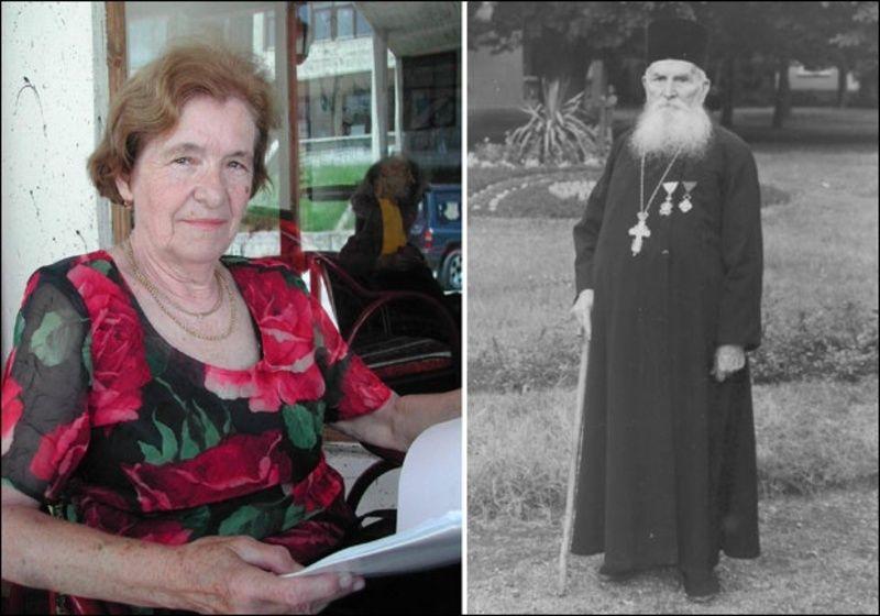 Душица Петровић / Чедомир Чакаревић