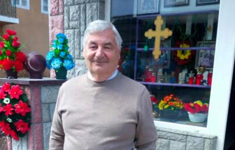 Павле Марковић, једини активни трговац из система бивше Југославије
