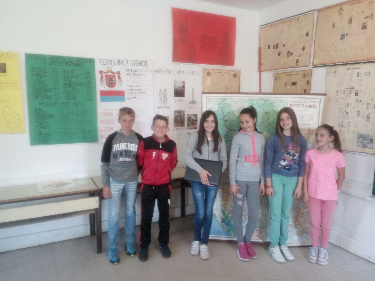 Mariji  nagrada stigla iz Praga