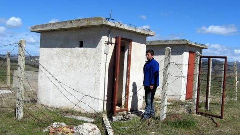 Противградни стрелци не желе да раде за 4.000 динара