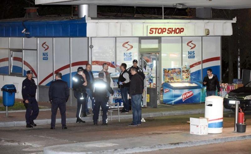 Novovarošanka K.K. teško ranjena u oružanoj pljački benziske pumpe u Beogradu