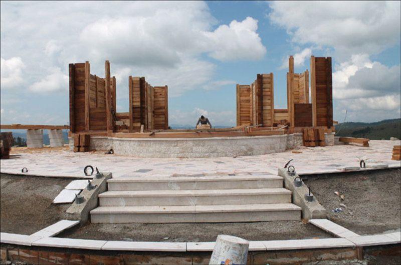 Богомоља -  Спој традиције и корака у времену