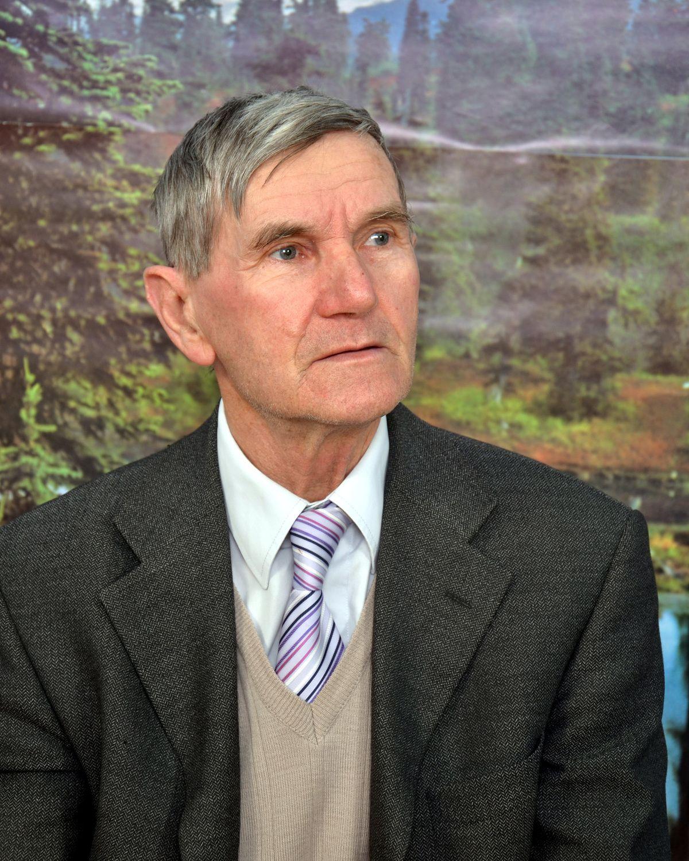 Аутор књиге Салих Селимовић