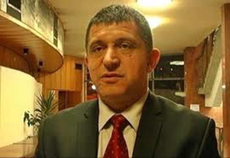 Начелник ЗО Димитрије Пауновић, фото: Глас западне Србије