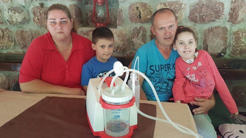 Породица Мулагановић из Пријепоља, фото: www.ппмедиа.рс