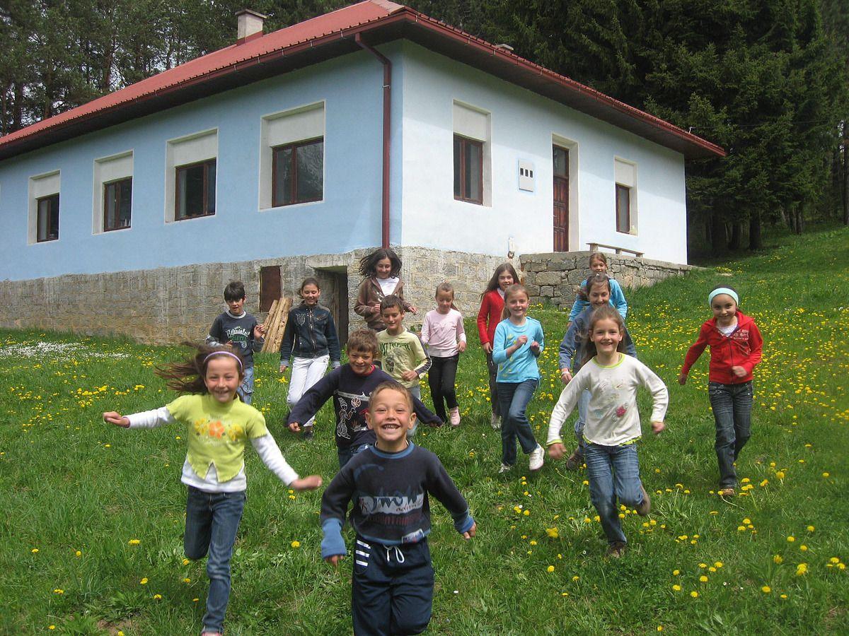 Школа у Љепојевићима