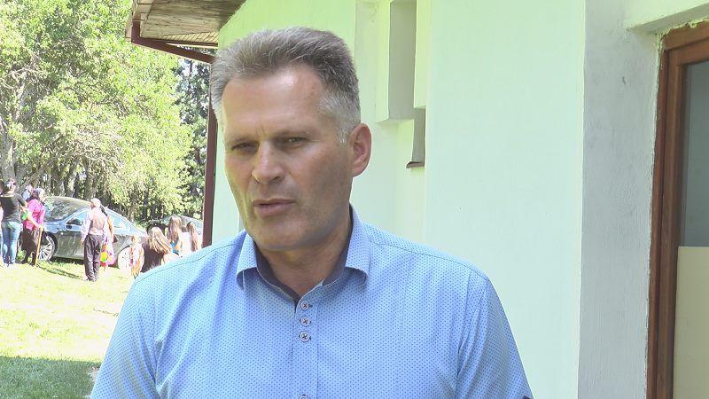 Председник 0пштине Нова Варош Радослав Васиљевић, фото Глас западне Србије