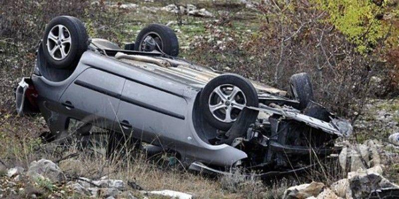 Ilustracija/ saobraćajna nesreća