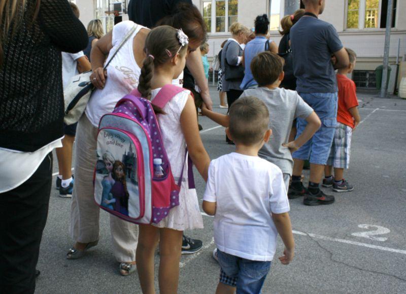 Унија: Штрајк првог дана школе