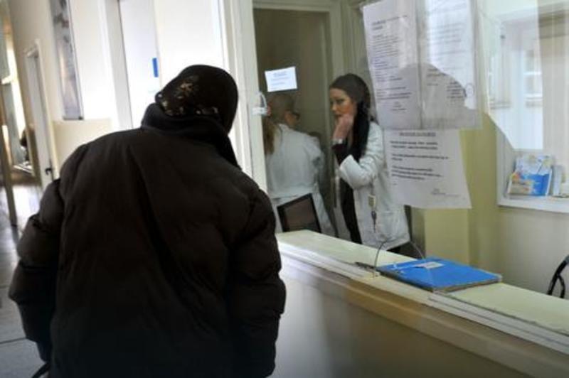 Дому здравља у Ужицу 3.200 вакцина