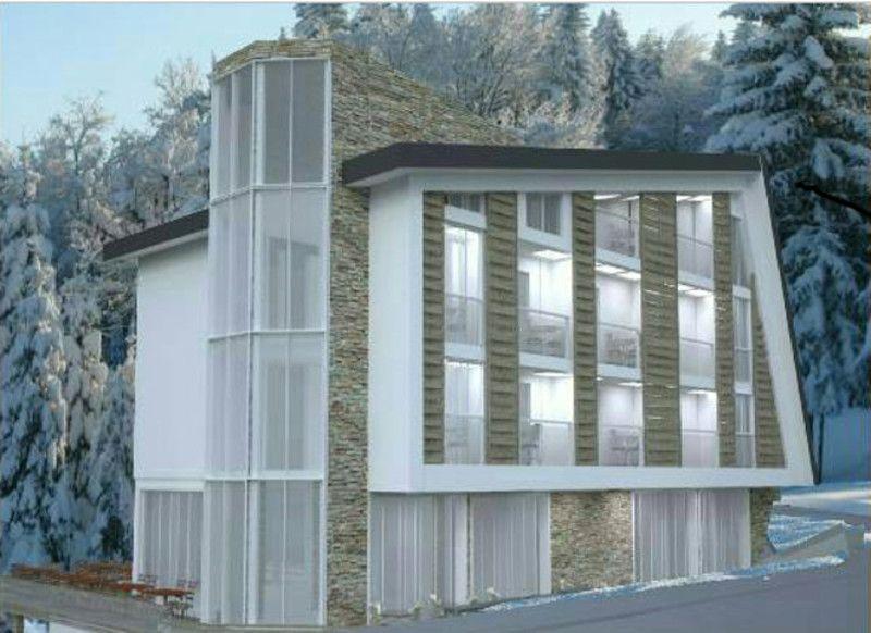 Ево како ће изгледати нови хотел на Златару
