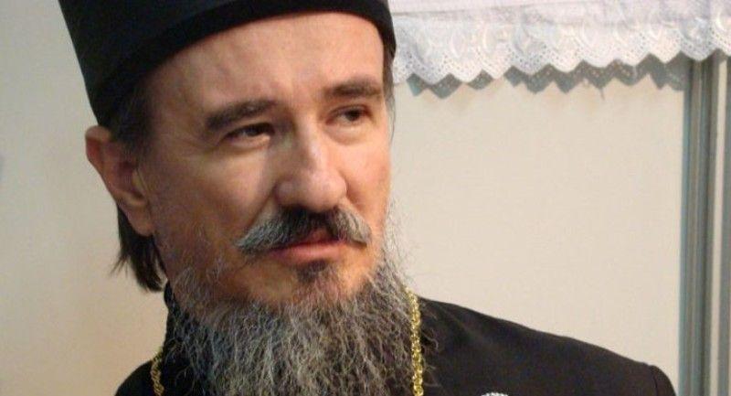 Eпископ милешевски  г. Атанасије