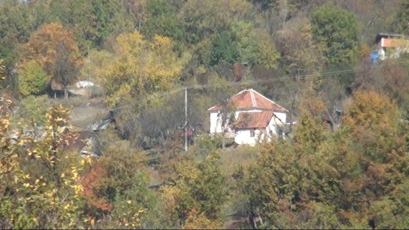 Место где се одиграо крвави пир, фото: Глас западне Србије