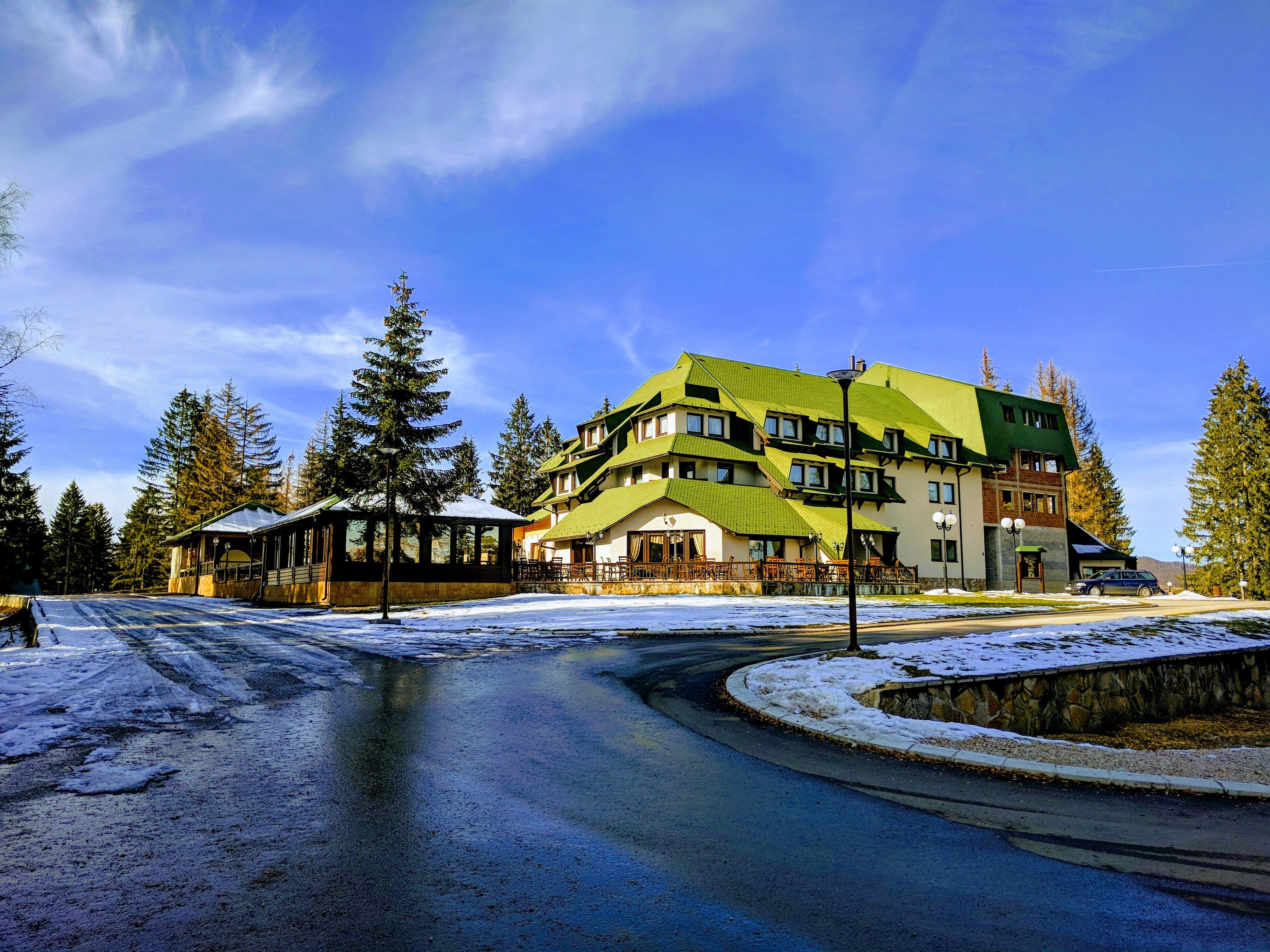Хотел Златарски златник Златар