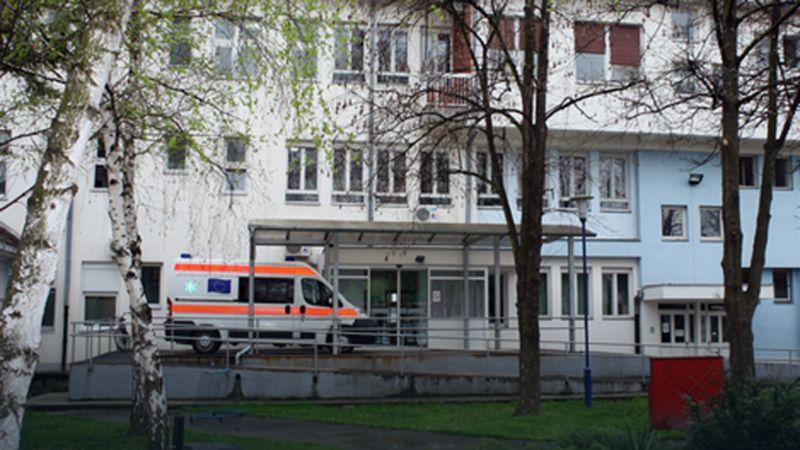 Zdravstvena ustanova