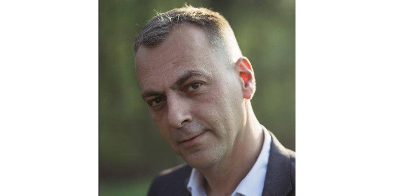 Власник и директор агенције Студио Но. 1 Небојша Милетић, фото: фејсбук