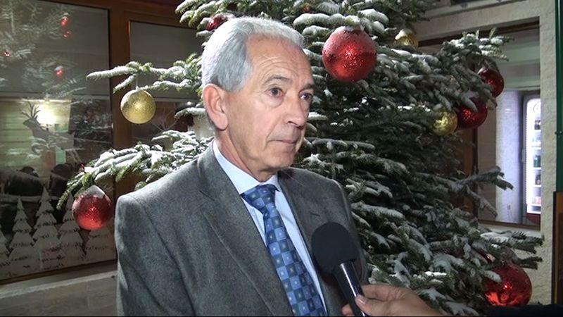 Директор хотела Златарски  Бисери- Ђорђе Колашинац