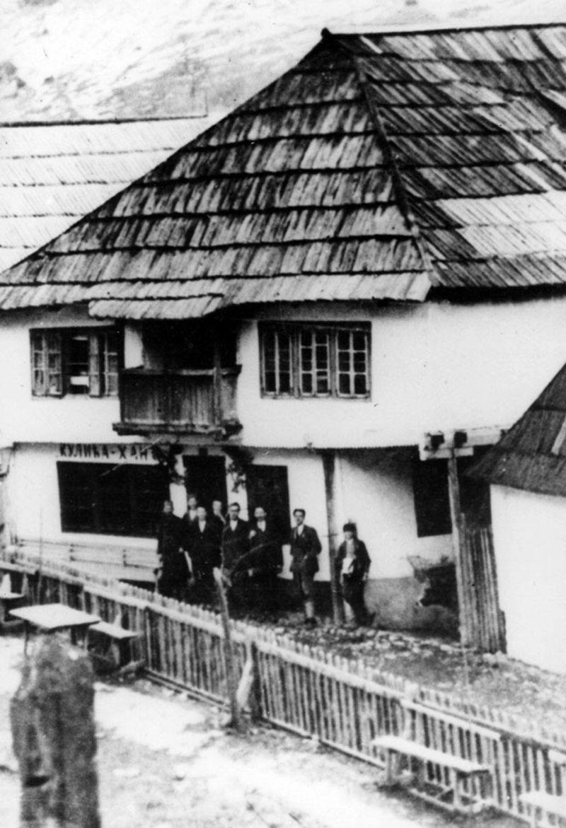 Кулића хан, 150 година коначиште и стециште трговаца