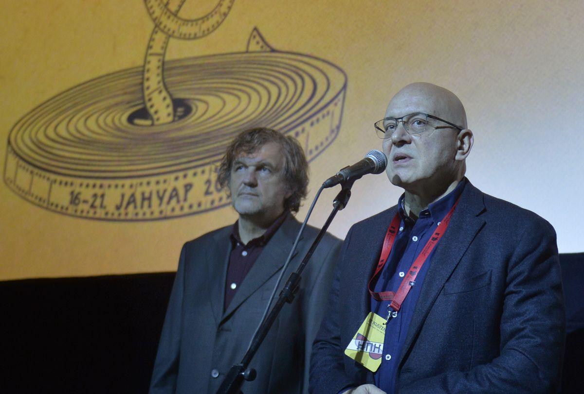 Свечано отворио фестивал министар културе Влада Вукосављевић