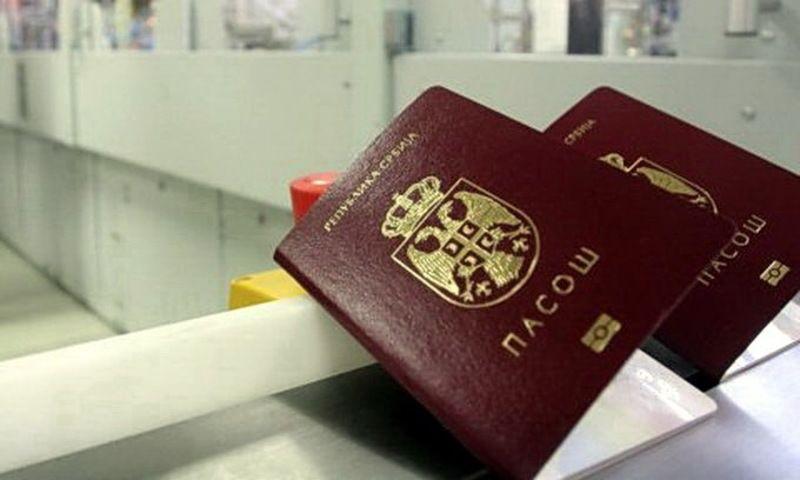 Novi pasoš