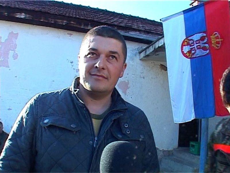 Милосав Пејатовић, фото: Принтскрин