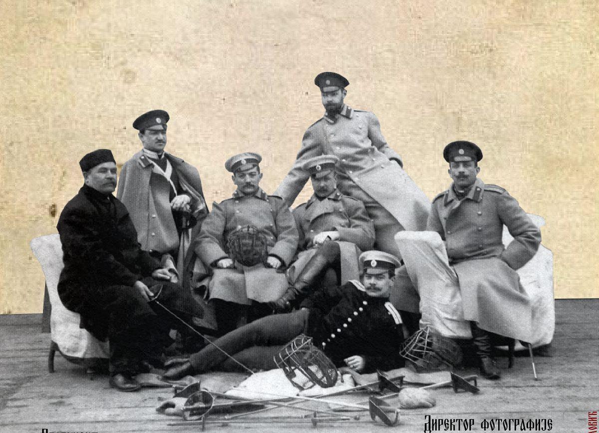 Трагови историје: записи о унуку вожда Карађорђа – у Библиотеци, 29. марта