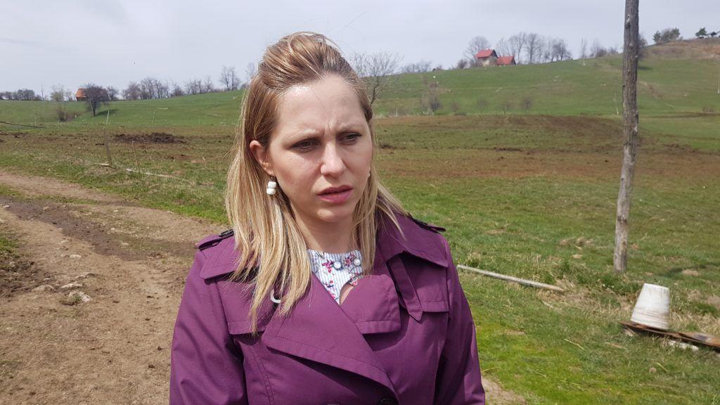 Начелница КЛЕР-а Маријана Ђокић