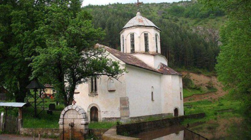 Crkva u Štitkovu