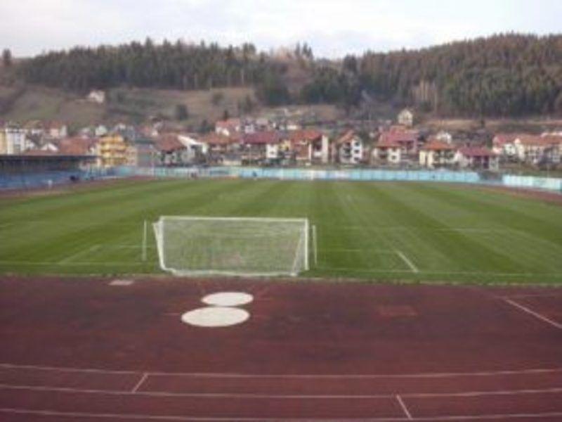 Stadion - Branoševac