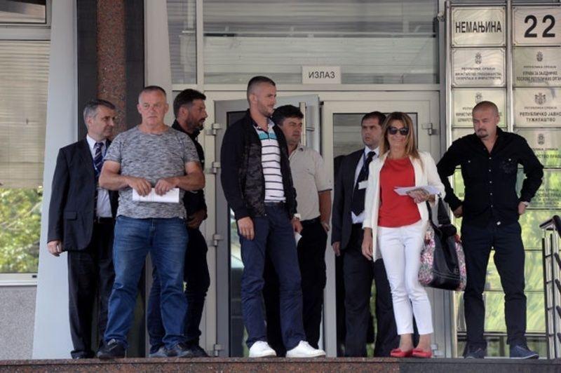 Малинари на састанку са министром Недимовићем