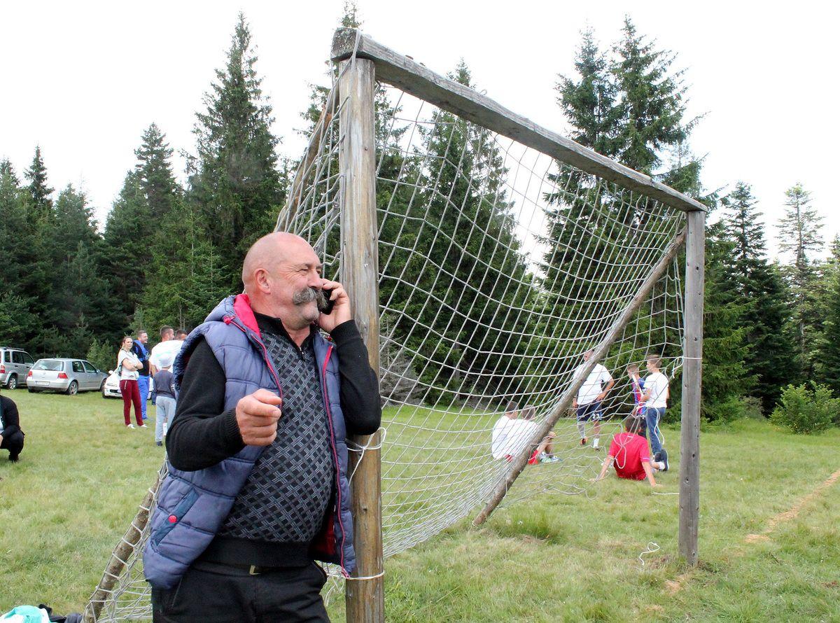 Докони голман јавља да су противнику дали туце голова