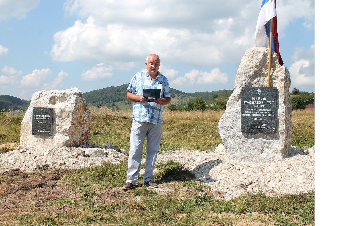 Публициста Свето Марковић подсећа на сведочанства из ратних белешки о Јаворском рату