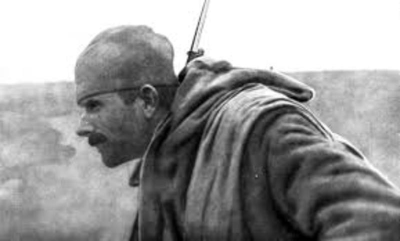 Српски војник у Великом рату